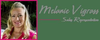 Melanie Vigrass